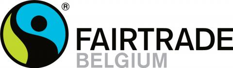 logo Fairtrade Belgium